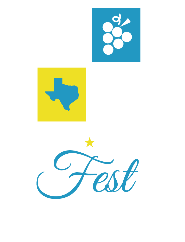 Katy Wine Fest Logo